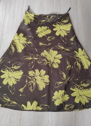 Стильная фирменная юбка.