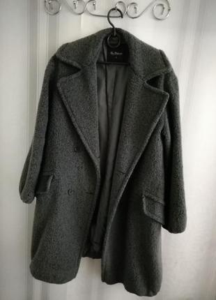 Красивое женское пальто kira plastinina