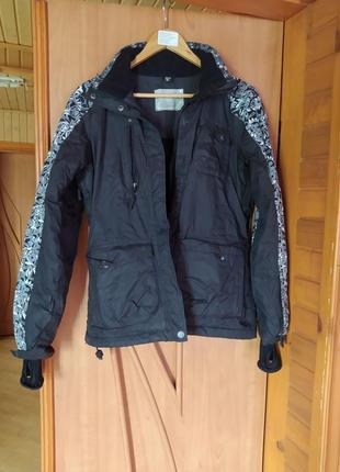 Сноуборд куртка termit