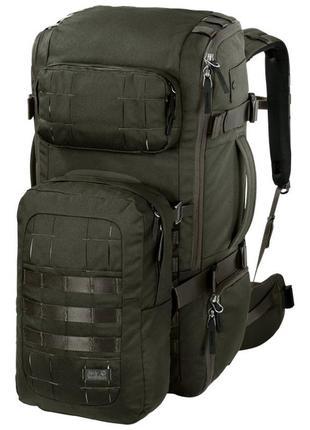 Новий рюкзак jack wolfskin trt 65 pack