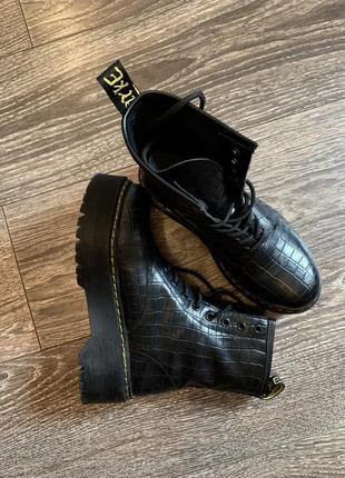 Ботинки - • martins •