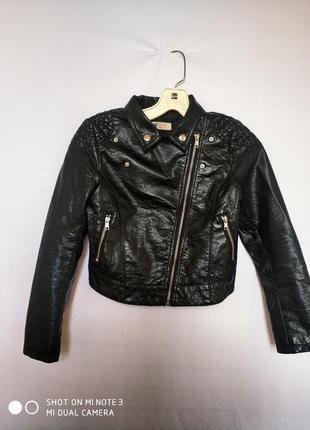 Куртка, косуха h&m