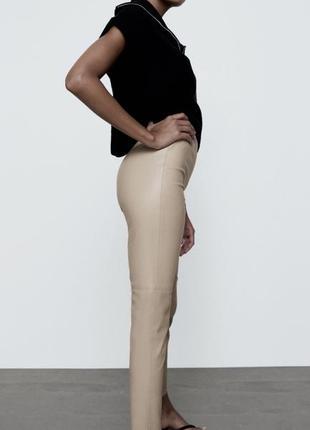 Трендові брюки zara🤎