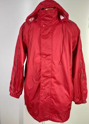 Спортивна куртка –вітровка розмір s ( р-25)