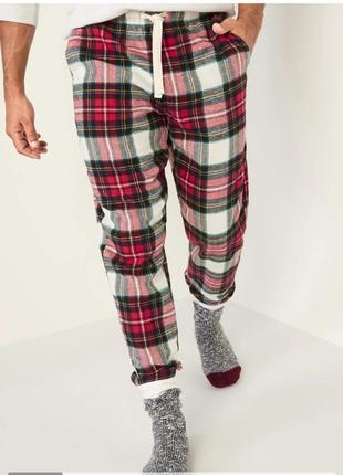 Штаны для дома. пижамные штаны old navy
