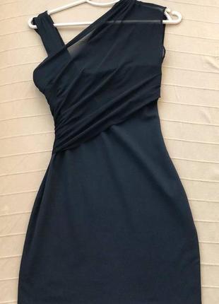 Женское платье мини jean paul gaul gaultier