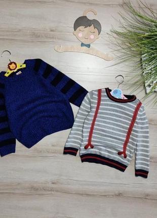 2-4 года комплект из 2 свитеров gymboree1 фото