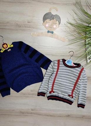 2-4 года комплект из 2 свитеров gymboree2 фото