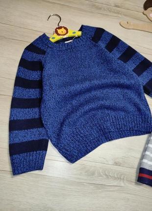 2-4 года комплект из 2 свитеров gymboree4 фото