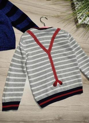 2-4 года комплект из 2 свитеров gymboree6 фото