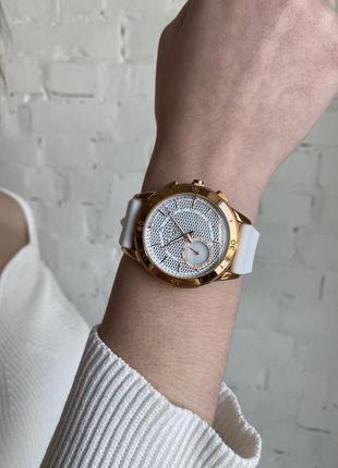 Женские часы смарт гибрид