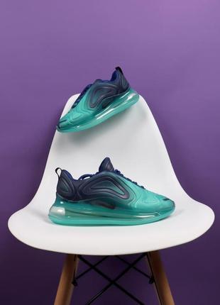 Nike air max 720 deep royal blue