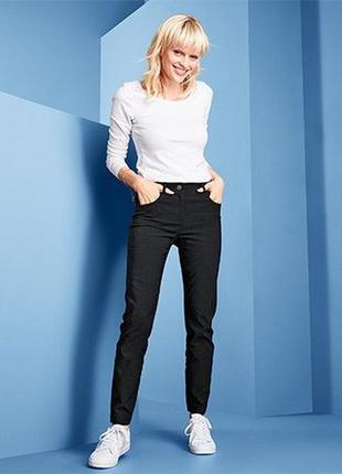 Удобные брюки на каждый день, tchibo(германия) 38/40 евро