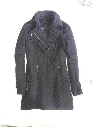 Курточка стеганная next 12 размер