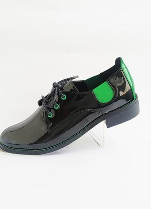 Туфли новые размеры  36-  37