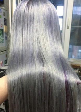 Профессиональная супер краска крем для волос!diy