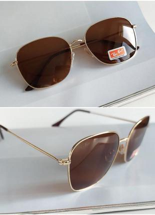 Распродажа! солнцезащитные очки уф защита + поляризации