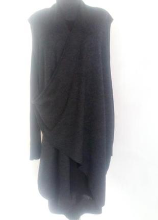 Платье-трансформер от allsaints,rick owens, 36