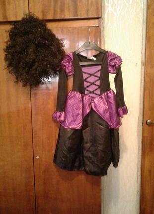 Детский карнавальный костюм 4-6 лет