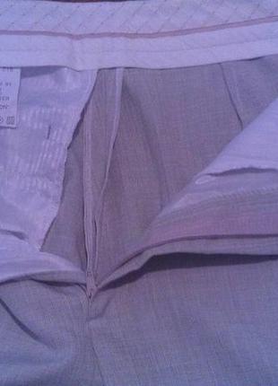 Класные стильные класические брюки ..штаны
