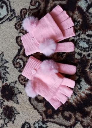 Продам дитячі перчатки
