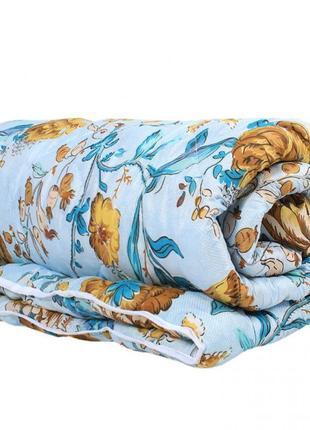 Одеяло 145х210 «зимнее» 350 г/м2