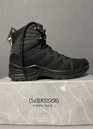 Тактические ботинки lowa innox pro gtx