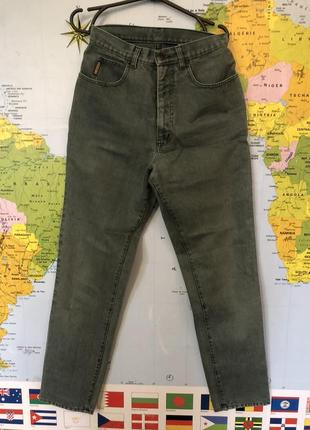 Джинсы женские armani jeans 34 размер