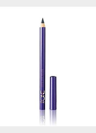 Сірий олівець для очей the one oriflame оріфлейм орифлейм 32293 серый карандаш д глаз