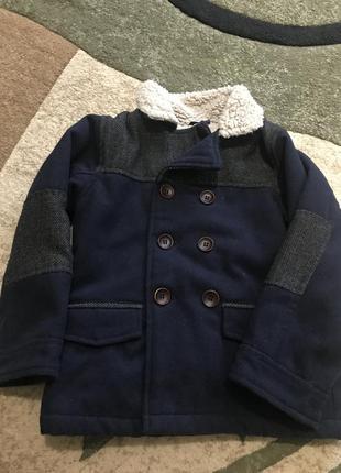 Круте пальтішко