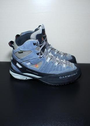 Оригинал garmont италия женские ботинки