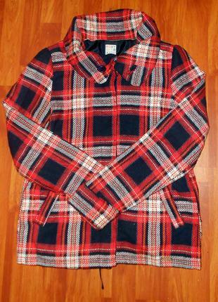 Короткое пальто roxy