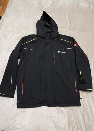 Куртка engelbert strauss motion 2020 4xl.
