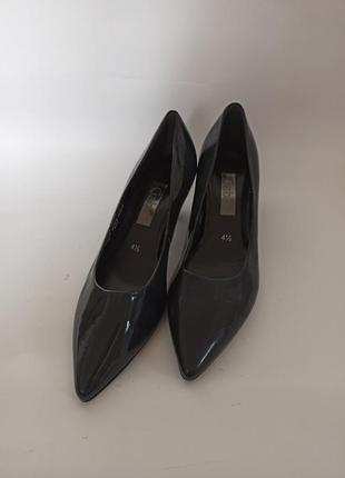 Туфли gabor.брендовая обувь stock
