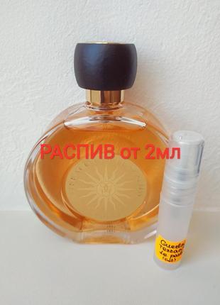 Guerlain terracotta le parfum распив отливант пробник