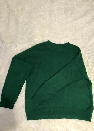 Красивого цвета свитер ls waikiki