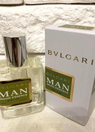 💣man wood essence 💣мужской парфюм тестер духи 58 мл эмираты