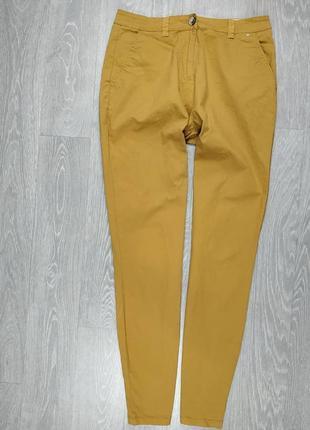 Котоновые штаны