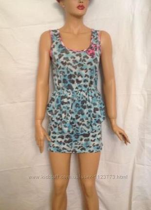 Платье с баской, kira plastnina xs