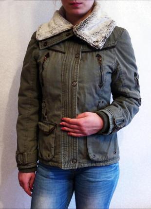 Куртка joe browns