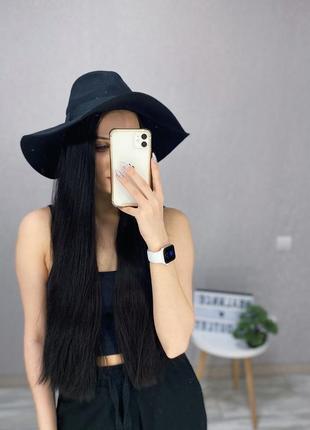 Шляпка bershka