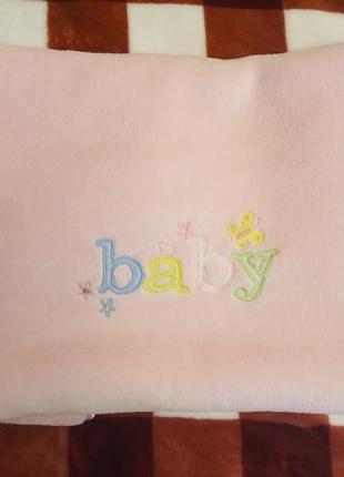 Одеяло carters для малышки