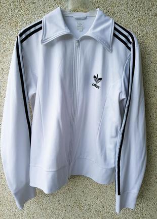 Спортивная кофта,олимпийка adidas