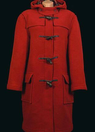 Стильное и легкое пальто -дафлкот (англия)