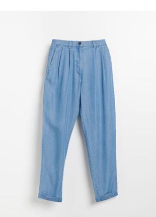 Reserved новые женские летние джинсы р. 34 eu xs