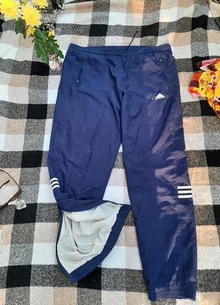 Мужские спортивные штаны adidas для дома