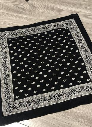 Бандана платок