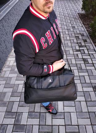 Спортивная сумка, дорожная сумка, мужская