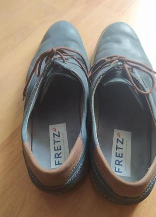 Мужские туфли2 фото
