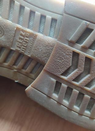 Мужские туфли5 фото
